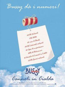 BUSSY - Chiriotti